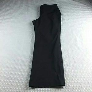 Banana Republic stretch dress pants size 8